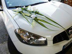 Bridal Car, Wedding Car Decorations, Cute Selfie Ideas, American Wedding, Fiesta Party, Cheap Wedding Dress, Wedding Venues, Wedding Cars, Wedding Styles