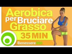 Lezione di Aerobica con Musica - YouTube