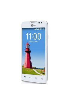 LG L65 Dual D285 : Specs of Gadgets