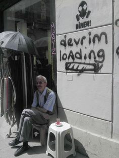 devrim loading