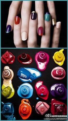 nails by Ani4ka
