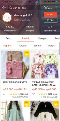 Best Online Clothing Stores, Online Shopping Clothes, Aesthetic Shop, Aesthetic Clothes, Online Shop Baju, Cute Fashion, Womens Fashion, Casual Hijab Outfit, Girls Fashion Clothes