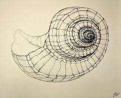 My Life Drawing 1: Week 7 (10/17/2010 - 10/23/2010)