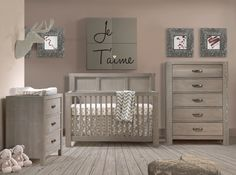 Liz And Roo S Gray Crib Bedding Mix Match With Separates At Http