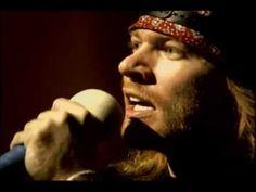 Guns N' Roses - Knocking on heaven's door - Legendado