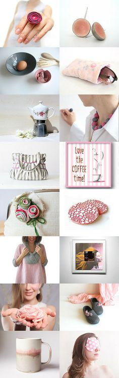 This is my gift for you mom!   by Nancy Ottati on Etsy