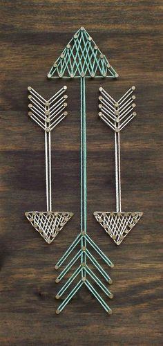 string art 14