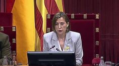 FOW 24 NEWS: Catalan Parliament Declares Independence From Spai...