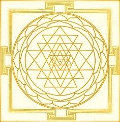 33 Best Shri Yantra Images Shri Yantra Mandalas Sacred Geometry