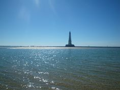 Le phare de Cordouan // Ml Leglu - Licence CC BY //