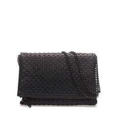 Day/Weekend Bag: Zara Studded City Bag