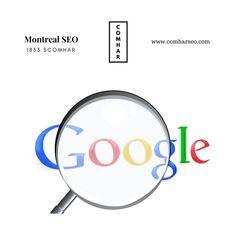 1833 5COMHAR | Montreal SEO Expert | Montreal Online Marketing Agency