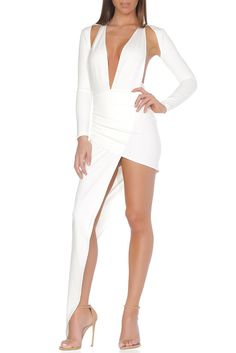 Cattleya Dress - Alyanna by Alexandra  - 1