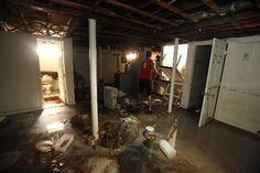 11 best flooded basement images flooded basement basement ideas rh pinterest com
