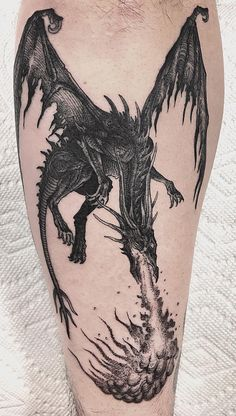 Dragon Tattoos For Men, Dragon Sleeve Tattoos, Tribal Sleeve Tattoos, Dragon Tattoo Designs, Tribal Tattoo Designs, Tattoo Designs For Women, Dragon Tattoo Got, Dragon Tattoo Around Arm, Dragon Tattoo With Wings