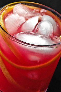 A Splashy Tequila Drink Recipe to Kick Off the Weekend