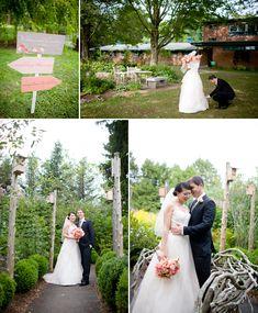Wileen and Courtney - Boston wedding