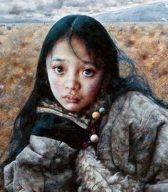 Art-Sanat-Kunst Galerie - Ai Xuan