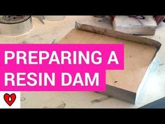 Can I Get a Really Thick Coat of Resin on your Artwork? – ArtResin
