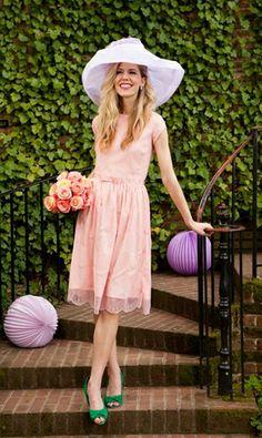 Vintage Lace Bridesmaids Dress   Bachelorette