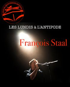 Staal • Les lundis à l'Antipode