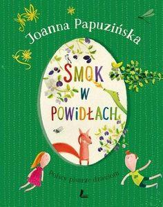 Smok w powidłach-Papuzińska Joanna
