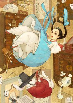 Les personnages de contes ont certainement bercé votre enfance. De Cendrillon à Alice au pays des merveilles, vous connaissez sûrement l'univers de vos dessins animés préférés sur le bout des doigts. Mais sauriez-vous les reconnaître s&r...