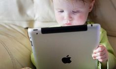 Journal findings warn that using a tablet or smartphone to divert a child's attention could be detrimental to 'their social-emotional development. We have many toys which help to develop social-emotional development. Social Emotional Development, Development Milestones, Toddler Development, Blinde, Parenting Articles, Parenting 101, Self Regulation, Speech Language Pathology, Iphone