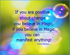 Manifest love in all the earth magic.