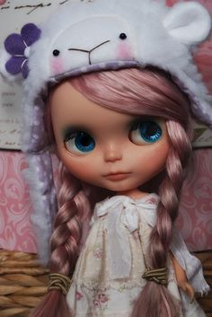 Serafina Blythe