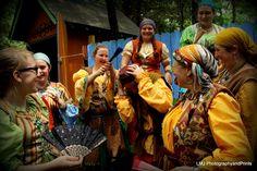 Gypsies renaissance Faire