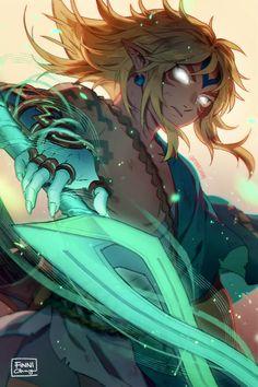 Fantasy Character Design, Character Concept, Character Art, The Legend Of Zelda, Legend Of Zelda Breath, Fantasy Characters, Anime Characters, 2560x1440 Wallpaper, Image Zelda