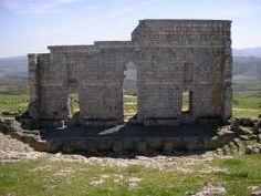 Teatro romano de Acinipo ( Ronda)