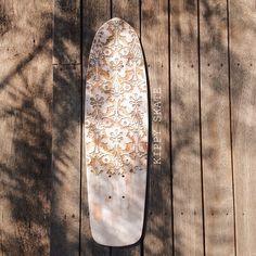 Jana Kippy - Kippy Skateboards