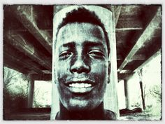 Inside Out Project  Be the Change   Austin   TX  JR  Street Art
