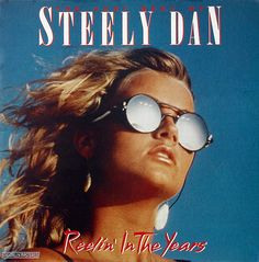 Steely Dan-Reelin' In The Years,The Very Best Of Steely Dan