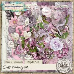 Soft Melody by Danas Footprint Digital Designs http://www.godigitalscrapbooking.com/shop/index.php?main_page=product_dnld_info&cPath=29_210&products_id=27932