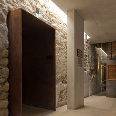 Messner Mountain Museum by EM2