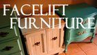 DIY refinish an end table to introduce the look of painted, glazed and distressed furniture into your home. View our collection for ideas and inspiration.