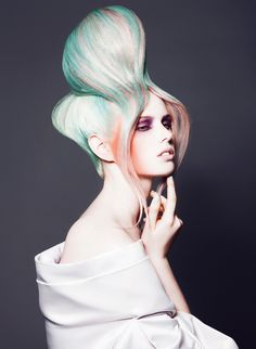 Real Techniques by Samantha Chapman iHerb coupon Pictures, Real Techniques by Samantha Chapman iHerb coupon Images, Real Techniques by Samantha Chapman iHerb coupon Photos, Real Techniques by Samantha Chapman iHerb coupon Videos Creative Hairstyles, Up Hairstyles, Adventure Time, Avant Garde Hair, Yoshi, Fantasy Hair, Fantasy Makeup, Hair Creations, Hair Reference