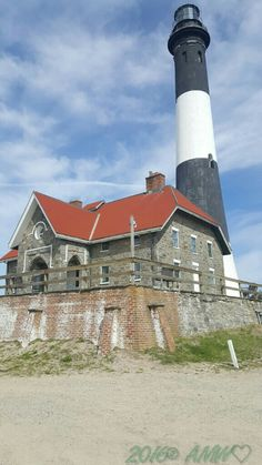 Fire Island #Lighthouse Bay Shore,NY. April 2016♡ Redneck&Frenchy http://dennisharper.lnf.com/