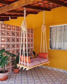 Diy Para A Casa, Diy Casa, Pallet Furniture, Garden Furniture, Furniture Ideas, Furniture Storage, Diy Home Crafts, Diy Home Decor, Home Room Design