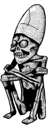 Mictlantecuhtli: God of Death in Aztec Religion, Mythology