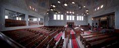 Synagoge van Enschede - welkom