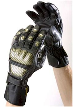 Carbon Fiber Glove