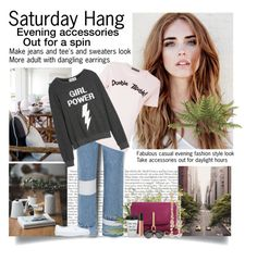 """Saturday Hang"" by krystalkm-7 ❤ liked on Polyvore featuring Prada, Pier 1 Imports, Current/Elliott, Vera Bradley, Fragments, Illesteva, Bare Escentuals, Vans, AlexaChung and Dream Scene"