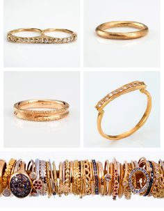 texture rings