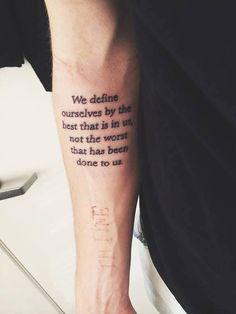 tattoo via Tattoologist