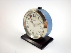 Soviet alarm clock