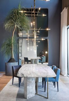 Marvelous table to connect to your design project. It's a doubtful table design. Take a look at the board and let you inspiring! See more clicking on the image.